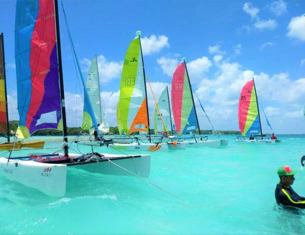 Sailing Bacalar (2)