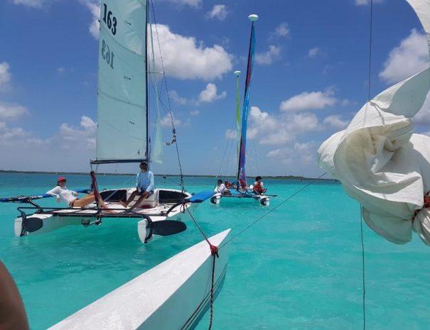 Sailing Bacalar (5)
