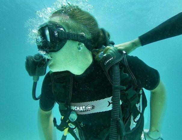 diving cma 3