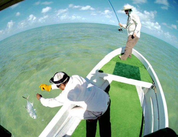 fly fishing xcalak (5)
